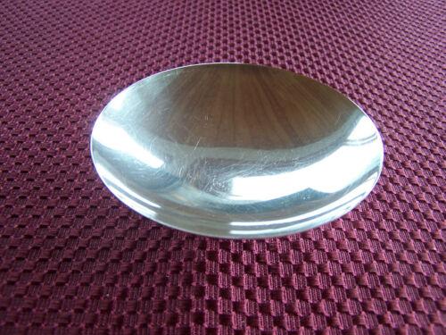 Sterling Silver Sake Cup Japan