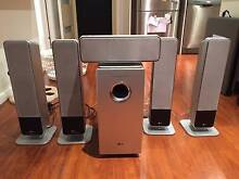 LG 5.1 Home Theatre (not working) Morphettville Marion Area Preview
