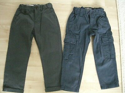 Boys Trousers Fatface and Matalan 4 Years