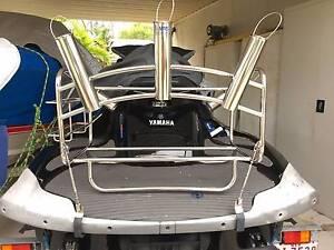 Jet Ski fishing rig Buderim Maroochydore Area Preview