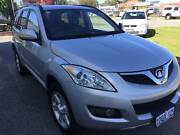2011 Great Wall X240 Wagon 4x4 ***ONE OWNER IMMACULATE LOW KMS*** Maddington Gosnells Area Preview