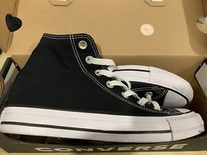 Converse all star size 7 women's
