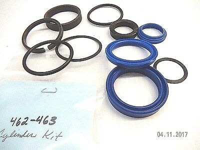 New Holland 452 462-463 Disc Mower Cylinder Seal Kit