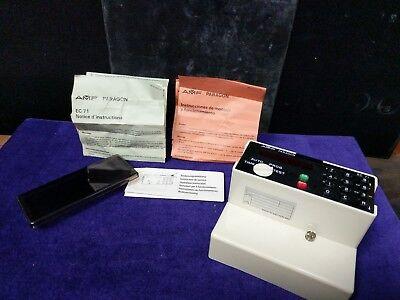 Vintage AMF Paragon EC71-24 Time Control Original Box Lot C4-13
