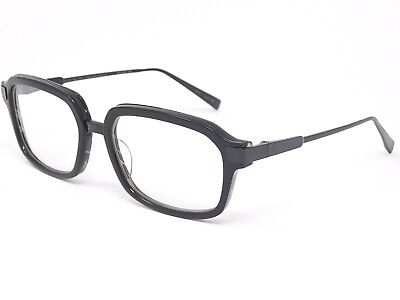 DITA Lexington DRX-2033A Titanium Rx Eyeglass Optical Frames Black Swirl (Dita Optical)