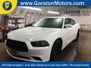2012 Dodge Charger KEYLESS ENTRY*DUAL ZONE CLIMATE CONTROL*CRUIS