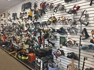 HUGE Selection of Power Tools & More.