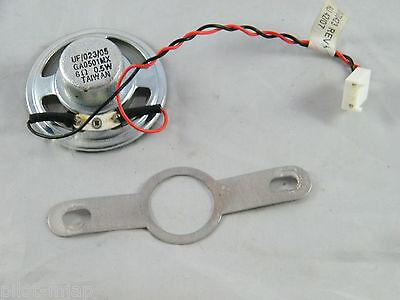 Triton 9100 Atm Speaker Bracket Wires And Plug 8 Ohm .5w