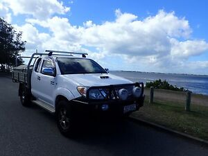 Toyota hilux 05 great condition Manly West Brisbane South East Preview