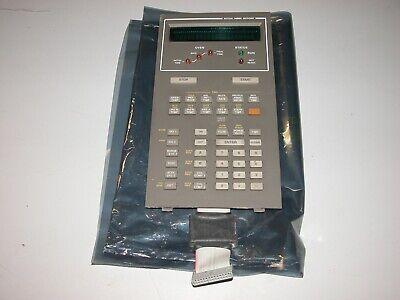 Agilent Hp 5890 Series Ii Gas Chromatograph Keyboard