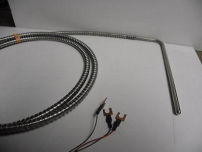 Omega Thermocouple Cf-090-rtd-6-60-1