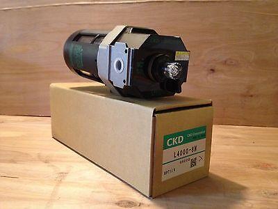 Ckd Lubricator L4000-8n