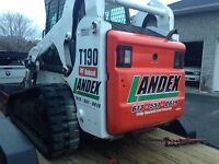 Excavating - Landscaping - Septic Systems - Grading