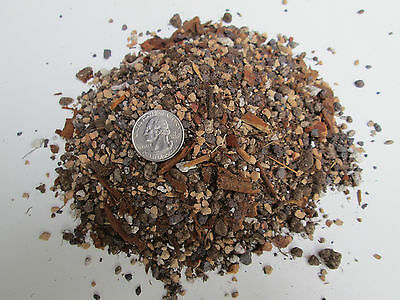 60% Inorganic, 40% Organic Bonsai Soil with ...
