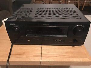 Denon AVR-1708 525W 7.1 Home Theatre Receiver