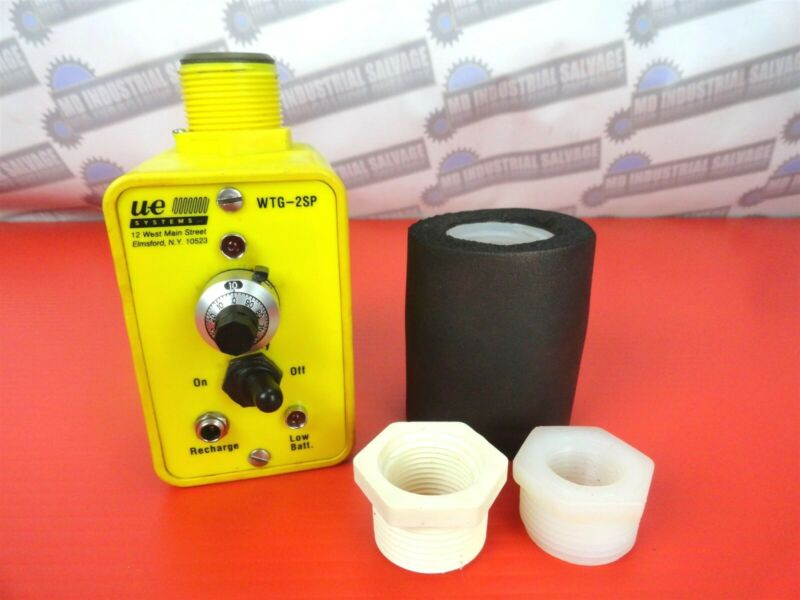 UE SYSTEMS WTG-2SP / Warble Threaded Pipe TONE GENERATOR