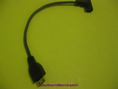 Verifone Vx680 Power Cable Adapter Mini Hdmi Pn Cbl268-004-01-d