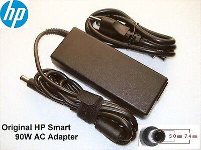 Original Oem Hp 90W 19V 4 74A Smart Ac Adapter Ppp012h S 463958 001 609940 001
