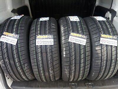 4x Ganzjahresreifen Allwetterreifen 205/55 R16 94V  Mercedes C Klasse W204