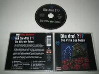 Die Drei ??? Punto Interrogativo/die Villa Der Morti(bmg/74321 99114 2)cd Album - inter - ebay.it