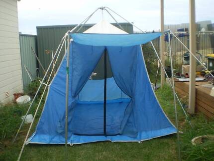 Tent for 2 or playtent Normanville Yankalilla Area Preview