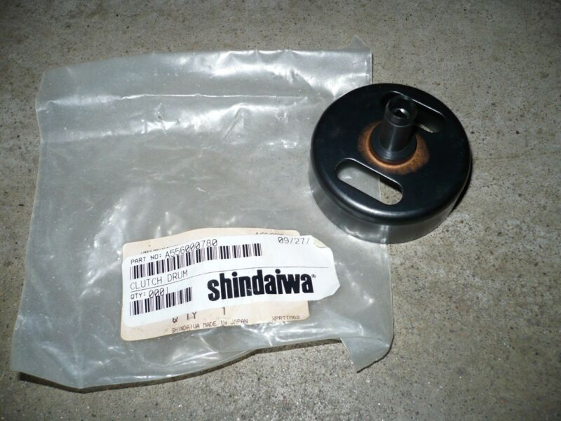NEW GENUINE OEM SHINDAIWA CLUTCH DRUM A556000780 EDGERS ECHO