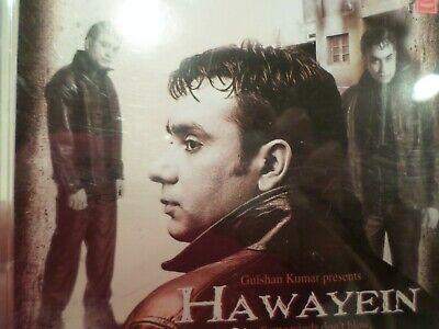 Gulshan Kumar Presents Hawayein /Babbu Maan 2003 Music CD