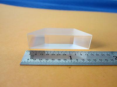 Optical Prism Rectangular Laser Optics Bin6v-12