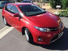 2013 Ascent Sport Corolla Largs North Port Adelaide Area Preview