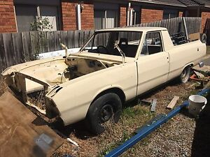 Valiant VF ute project car Ferntree Gully Knox Area Preview