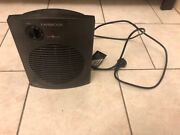 Kambrook Upright Fan Heater Epping Ryde Area Preview