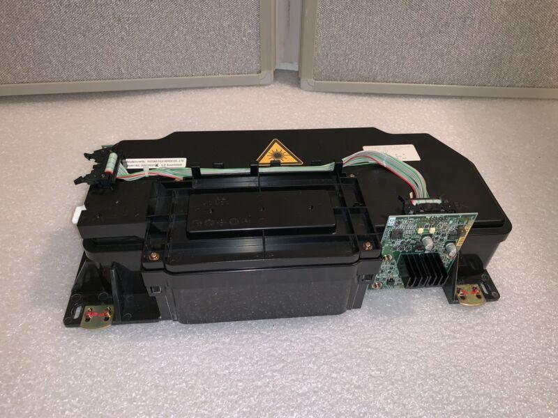 FUJIFILM FCR XG-1 LD Assembly Part 839Y0035 K, LDD12A/113Y1455 Board, 113N1454B