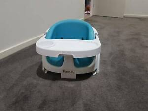 Ingenuity Baby Base /baby booster seat