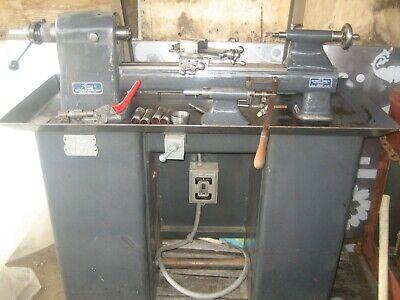 Ames Lathe Precision Machine Serial Eh3346