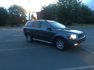 2007 Volvo XC90 AWD Loaded Undercoated