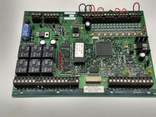 Used Lenel LNL-1320 Dual Reader Interface Module