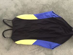 Women's size 8 Roots bathing suit