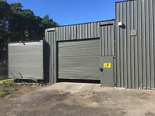 Small Workshop / Storage Space in Islington, NSW. Islington Newcastle Area Preview