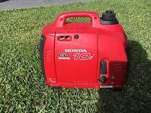 Honda eu 10i generator Wanneroo Wanneroo Area Preview