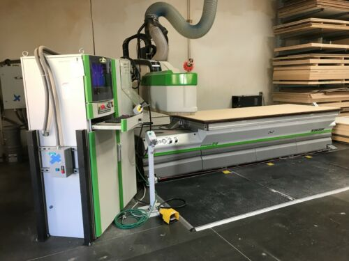 BIESSE ROVER 24FT 4X10 CNC ROUTER