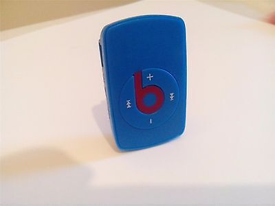 "Hot selling ""B"" MP3 player with bundled accessories,fantastic sound- Blue"