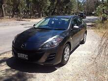 2011 MAZDA 3 NEO, SEDAN, 2.0L 4 CYL AUTO, 1 OWNER, IMMACULATE Hahndorf Mount Barker Area Preview
