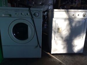 Laundry pair for sale