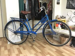 Vintage Raleigh Colt, Cruiser Bike