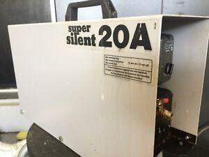 Super Silent 20A Compressor