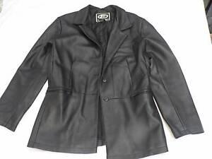 Black women's jacket, Size L Auchenflower Brisbane North West Preview