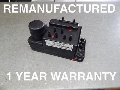 W140 S500 S420 S320 S600 DOOR LOCK VACUUM PUMP 1408002848  REMANUFACTURED  for sale  Sun Valley