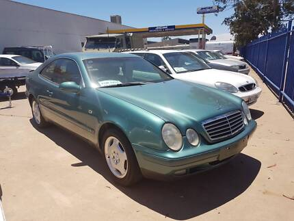 1998 Mercedes-Benz CLK230 Coupe Renmark South Renmark Paringa Preview