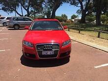 2008 Audi A4 Sedan Scarborough Stirling Area Preview