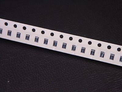 Lot Of 200 Crcw08051m00fk Vishay Dale Resistors 1m 1000000 Ohm 1 18w 0805 Nos